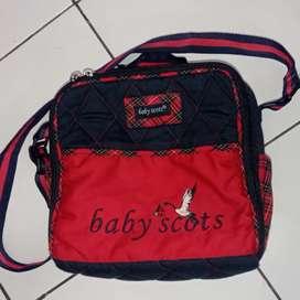 TAS BABY SCOTTS