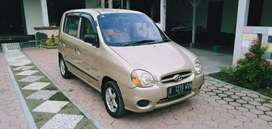 Hyundai atoz manual 2002, plat B pajak pajak off 10 - 2020, plat 2023