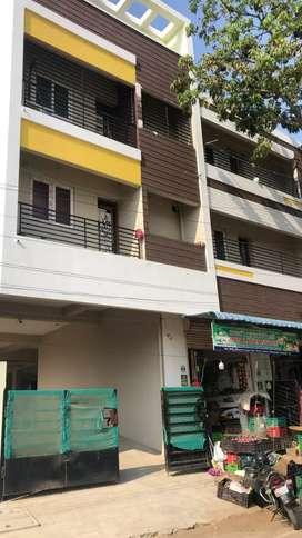 2bhk flat for lease at Rose nagar, keelkattalai