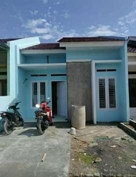 Rumah strategis aman dan tanpa bank bandar Lampung
