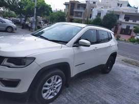 Jeep Compass 2018 Diesel 20000 Km Driven