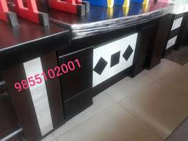 Brand New,Office table,Office chair,Counter Reception table,Manufactur