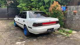 Toyota Corona twincam 1600cc 1985
