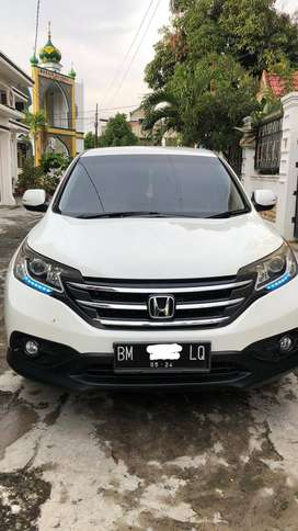 Grand New CR-V 2013 Matic