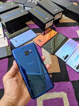 hTc U Ultra dual 4-64Gb -saphire blue