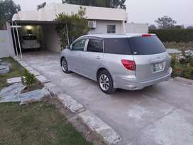 Nissan Ad 1500cc Automoatic, 2007 model / 2012 Import From Japan