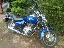220cc bike