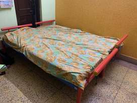 Godrej double decker bed