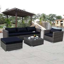 #Rattan Furniture, #Outdoor furniture, #Cafe & #Rooftop  furniture