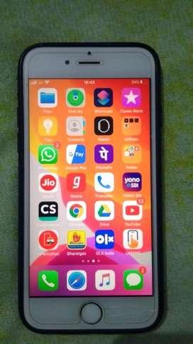 Iphone 6s64 gb 11500/-