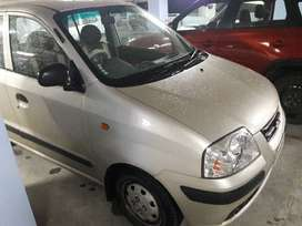 Santro Xing GLS 2nd Owners 2007 Registration 2008 for Sale