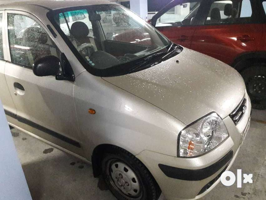 Santro Xing GLS 2nd Owners 2007 Registration 2008 for Sale 0