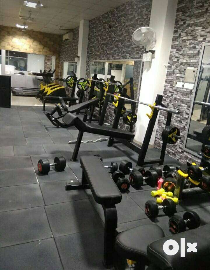 GYM SET UP AT REASONABLE PRICE FREE DELIVERY 0