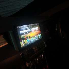Head Unit Android 10 inch Murah
