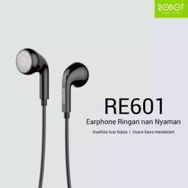 Robot RE601 Earphone