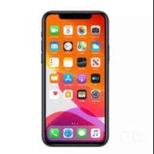 apple i phone xr refurbished  256 gb with on cod.
