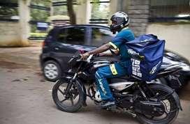 Lohegaon wants bikers on this location
