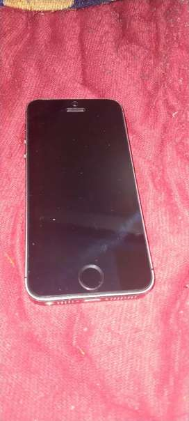 Iphone 5s 16gb like new condition