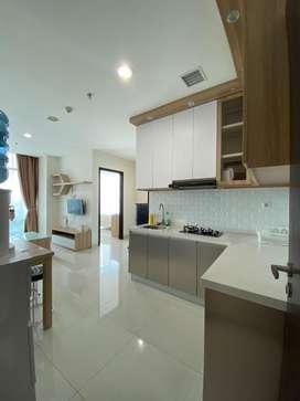Apartment Mewah ditengah Alam Sutera