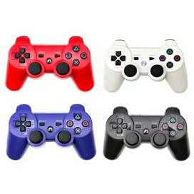 Stik PS3 Joystick gamepad ps 3 sony ori pabrik murah logo P3