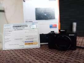 CAMERA SONY Cyber-shot DSC-HX90V
