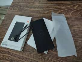 Xiaomi Power Bank 10k mah 10/10 only 2-3 times power Bank got charged