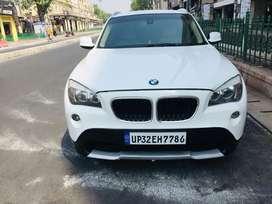 BMW X1 sDrive18i, 2012, Diesel