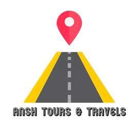 Ansh Tours & Travels
