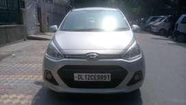 Hyundai Grand I10 Asta Automatic 1.2 Kappa VTVT, 2014, CNG & Hybrids