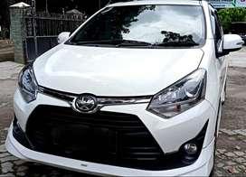 Toyota Agya 1.2 TRD MT 2018