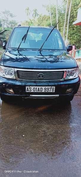 Tata safari 4x4 top model genuine buyers contact