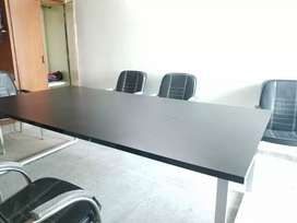 Conference table for sale with good condition
