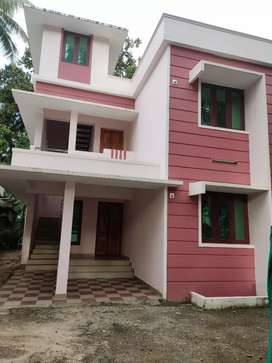 Two independent Flats for rent