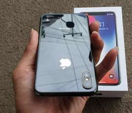 IPhone X 64GB ( Health Batrai 92%)