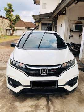 Jazz RS matic 2017
