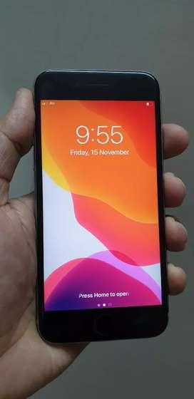 Apple iPhone 6S 128GB. Perfect condition, ios13 updated,  original phn