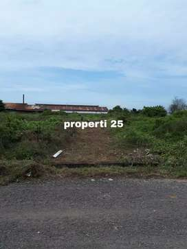 Tanah 1 hektar di KIMA
