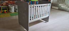 Cot for kids