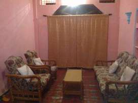 INDEPENDENT G+1, 150 SQ YARD  HOUSE FULLY FURNISHED FOR SALE