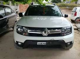 Excellent condition Renault Duster 2016