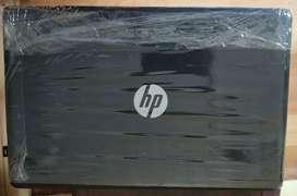 HP Intel i3/4GB/500GB laptop