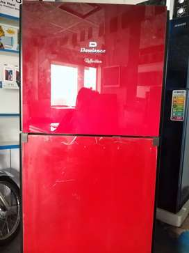 Dawlance refrigerator 9170 wb GD box with all accessories urgent sale