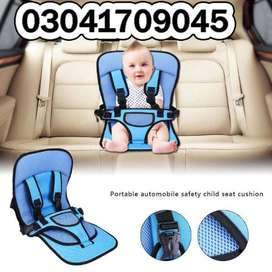 Baby Car Seat up from school or practice and need to be able to