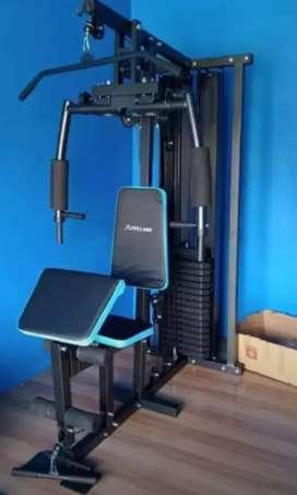 Home variatif gym lampuansport