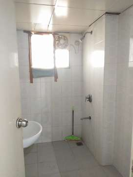 HBR layout , 2bhk flat is avaiable for lease