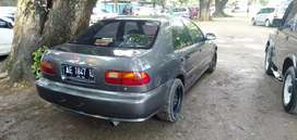 Jual Honda Genio