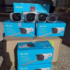 Paket kamera cctv full hd bergaransi resmi