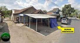 Kontrakan Tepi Jalan Dekat Jogja Bay ( AR 355 )