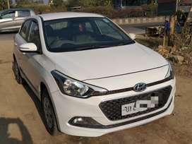 Hyundai Elite i20 Sportz (O) 1.2, 2016, Diesel