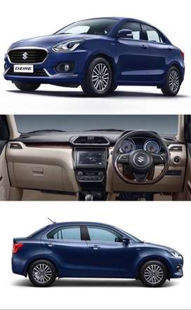 Maruti Suzuki Swift Dzire 2020 Petrol 0 Km Driven